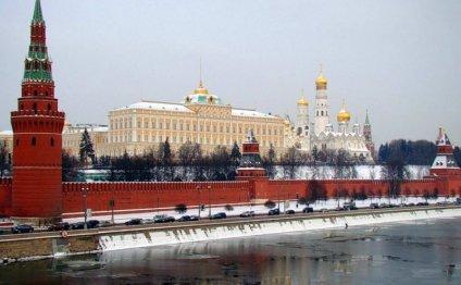 Как посетить Кремль :: график