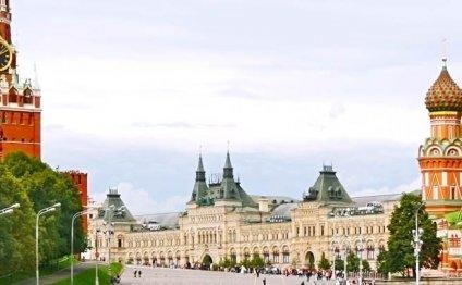 Московский Кремль, часы работы