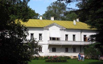 Музей-усадьба Л.Н.Толстого