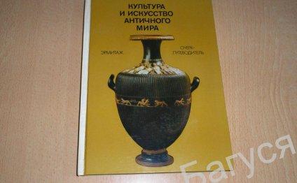Эрмитаж путеводитель 1981