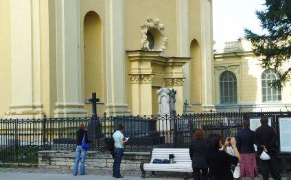 комендантское кладбище