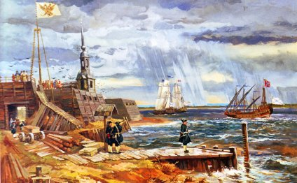 Александр Блинков. Начало