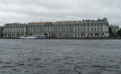 Самый незабываемый дворец